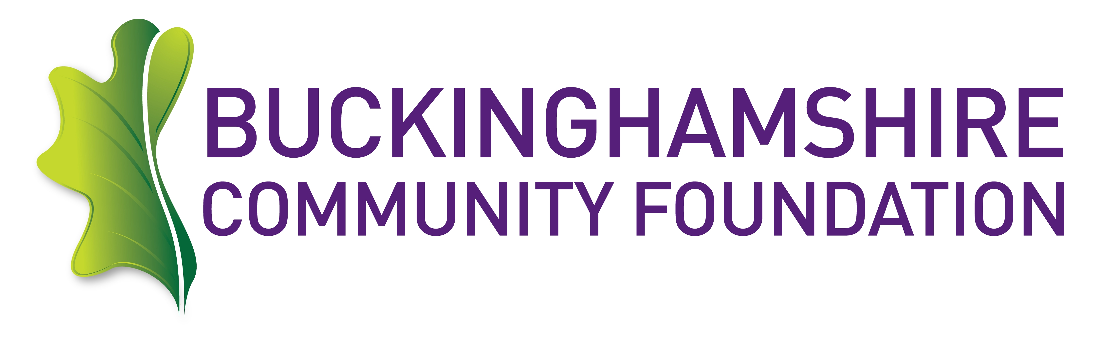 Buckinghamshire Foundation logo